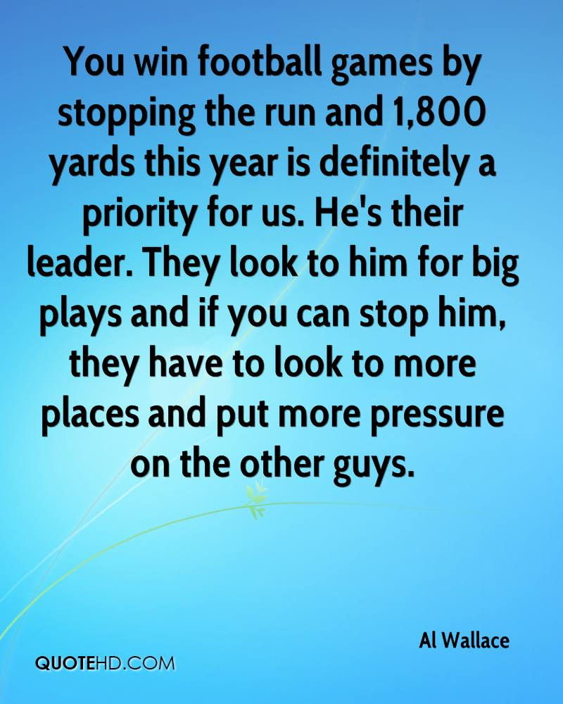 Quotes 3 355 All New Famous Quotes About Losing A Football Game