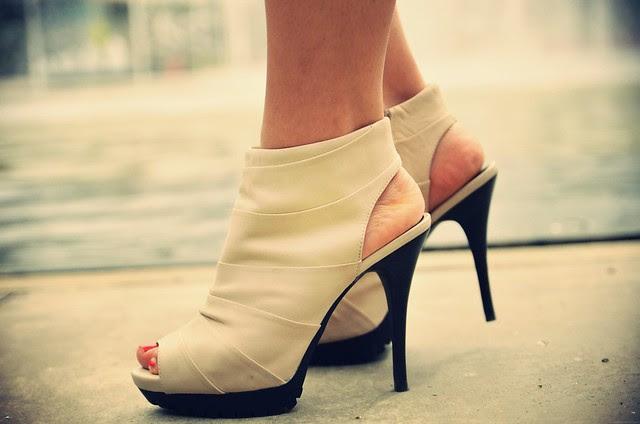 Trouve heels