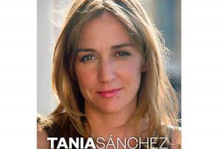 Tania Sánchez presenta en Sanse su candidatura en las primarias abiertas de IU para la presidencia regional