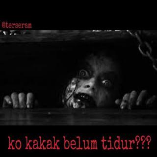 64 Gambar Hantu Ucapkan Selamat Tidur HD