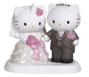 Hello Kitty Wedding   eBay