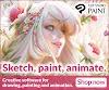 如何用 Clip Studio Paint 做一個動畫?