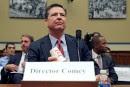 Le directeur du FBI dans la tourmente