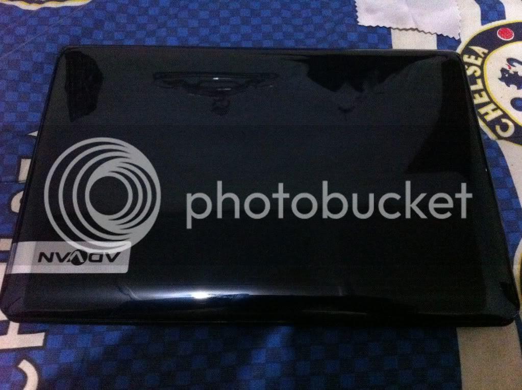 JUAL: Netbook / Notebook Advan Vanbook P1N-45125 Muraaahh ...
