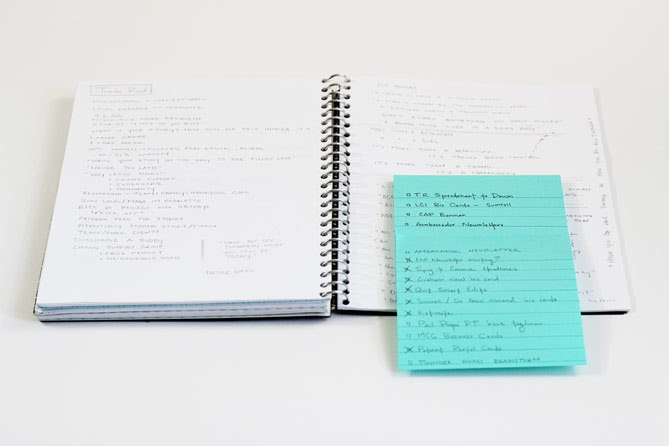 The List(s) - Moonlight Creative Group