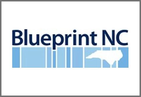 Blueprint NC logo
