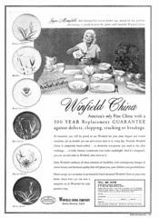 Jayne Mansfield China Ad