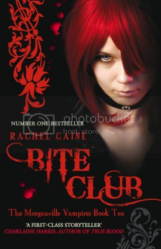 Bite Club by Rachel Caine
