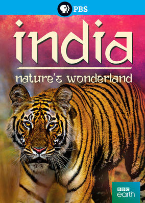 India: Nature's Wonderland - Season 1