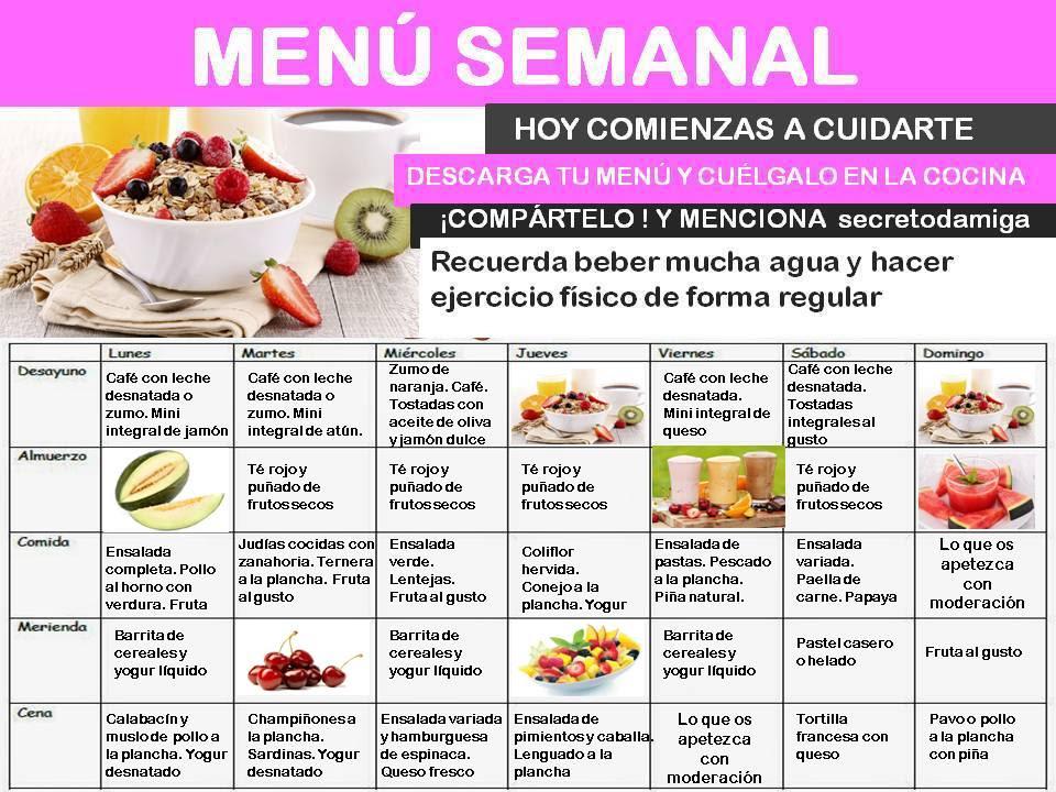 dieta de la sardina para bajar de peso