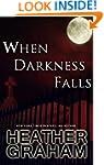 When Darkness Falls (Alliance Vampire...