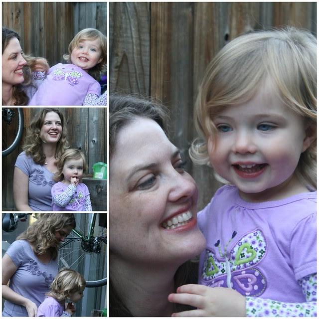 Shannon & Katie - Feb 2011