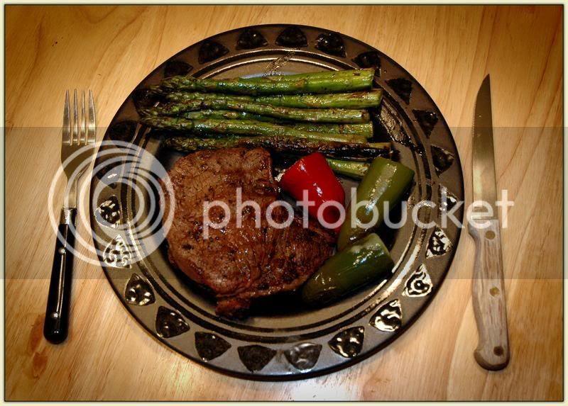 Beefy Dinner