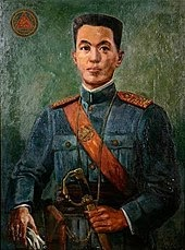 Emilio aguinaldo tagalog talambuhay ni I am