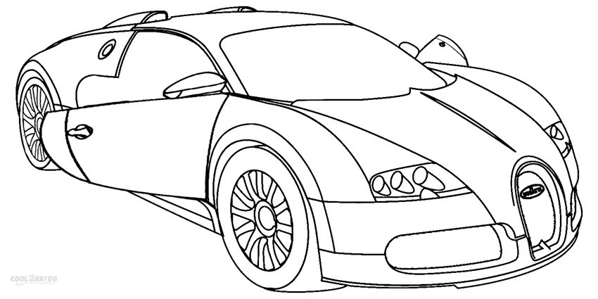 960 Free Coloring Pages Cars Lamborghini Images & Pictures In HD