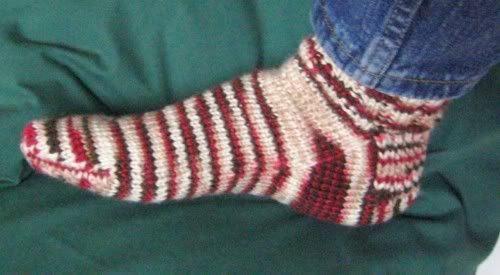 TU Sock1