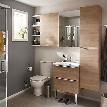 Small Bathroom Ideas Ideas Advice Diy At Bq