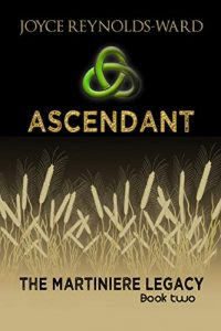 Ascendant by Joyce Reynolds-Ward