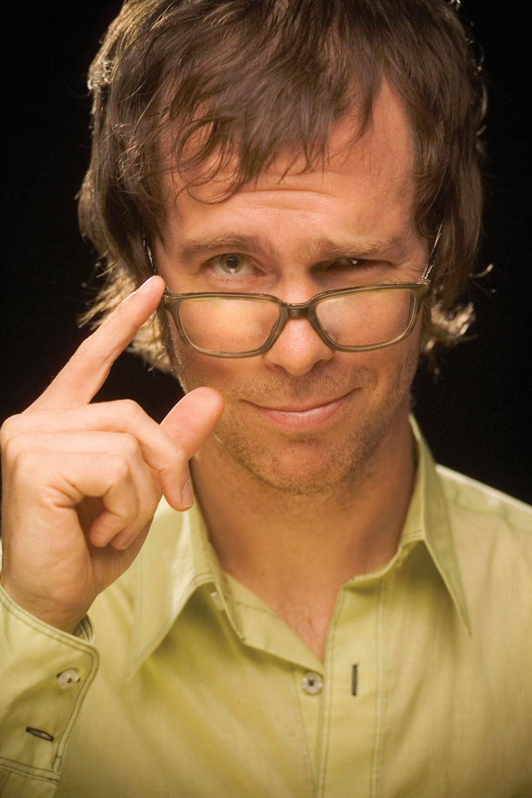 Image result for ben folds