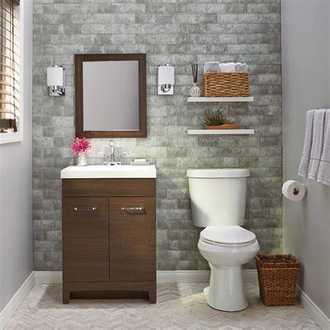 bathroom ideas design decor  home depot canada