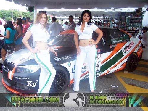 Mega CarShow Locura Sobre Rueda
