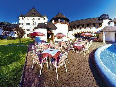 Discount Hotel Schloss Rosenegg