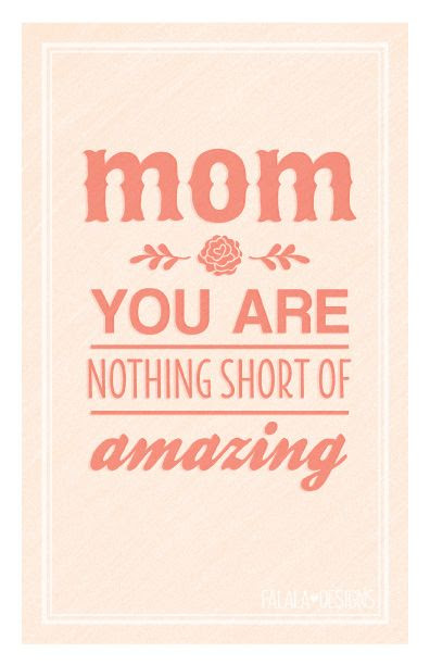 22 Mother's Day Quotes – Quotes for Mother's Day | Styles ...