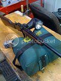 Stevens Favorite Urban Sniper Rifle