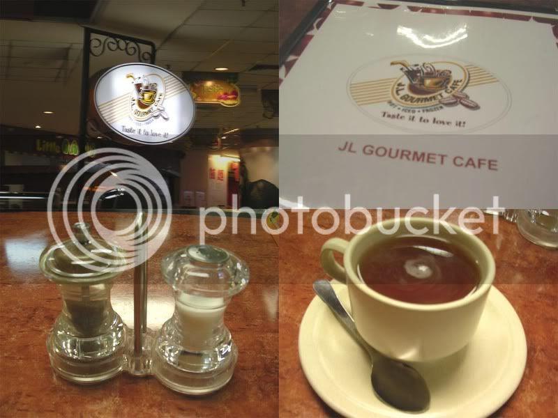 JL Gourmet