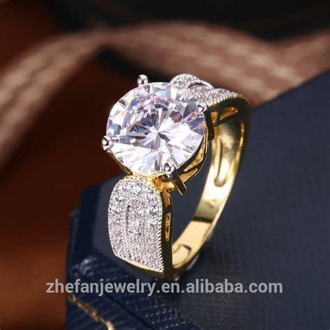 Latest Wedding Ring Jewelry Designs Sample Engagement