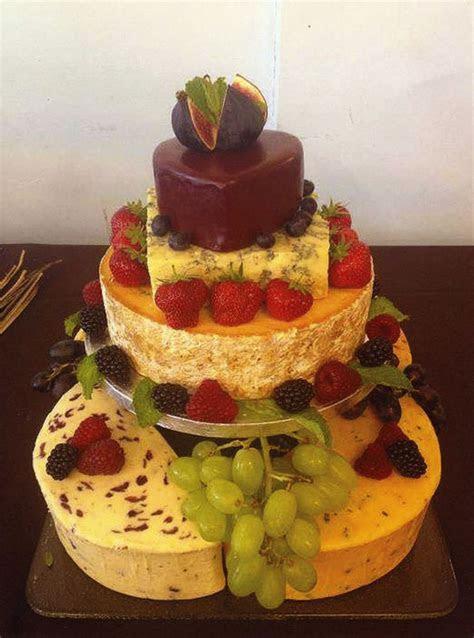 Cheese Wedding Cake Derby   Wedding Cake Supplier Derby