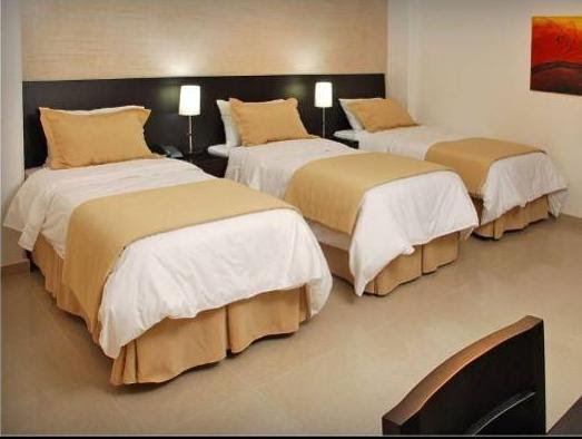 Reviews Hotel Tangara