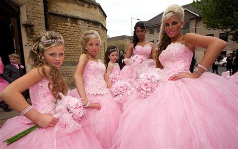 Channel 4 axes My Big Fat Gypsy Wedding   Telegraph