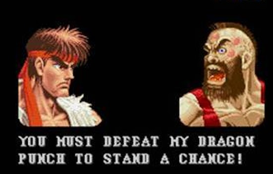 retrogaming, retro gamer, street fighter 2