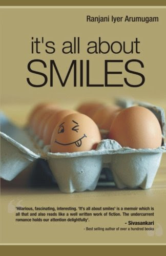 It's all about SmilesBy Dr. Ranjani Iyer Arumugam