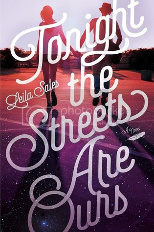 https://www.goodreads.com/book/show/23310761-tonight-the-streets-are-ours