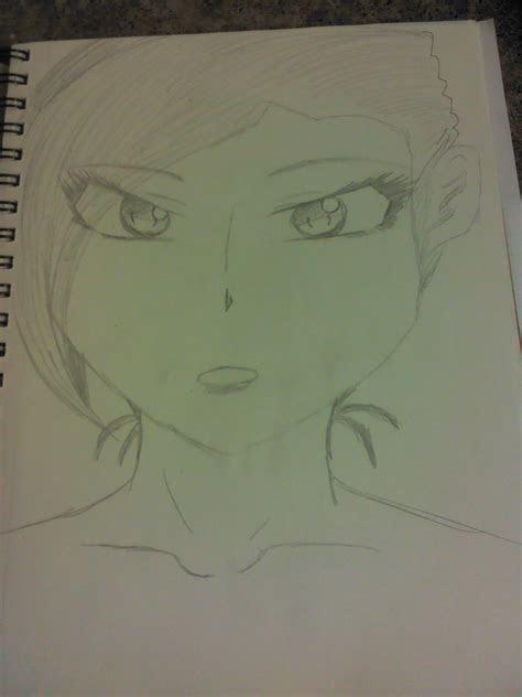 manga people anime drawing photo  fanpop