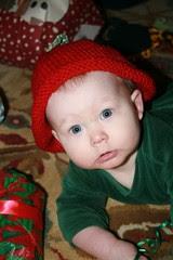 Berry hat