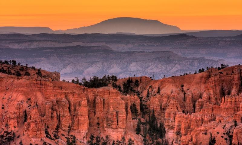 Bryce Canyon Np Natl Park Information Alltrips