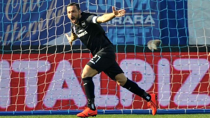 SPAL - Sampdoria canlı maç izle