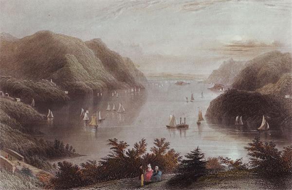Hudson River History.com
