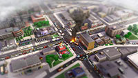 SimCity SimCity screenshots 03 small downloadable games for PC