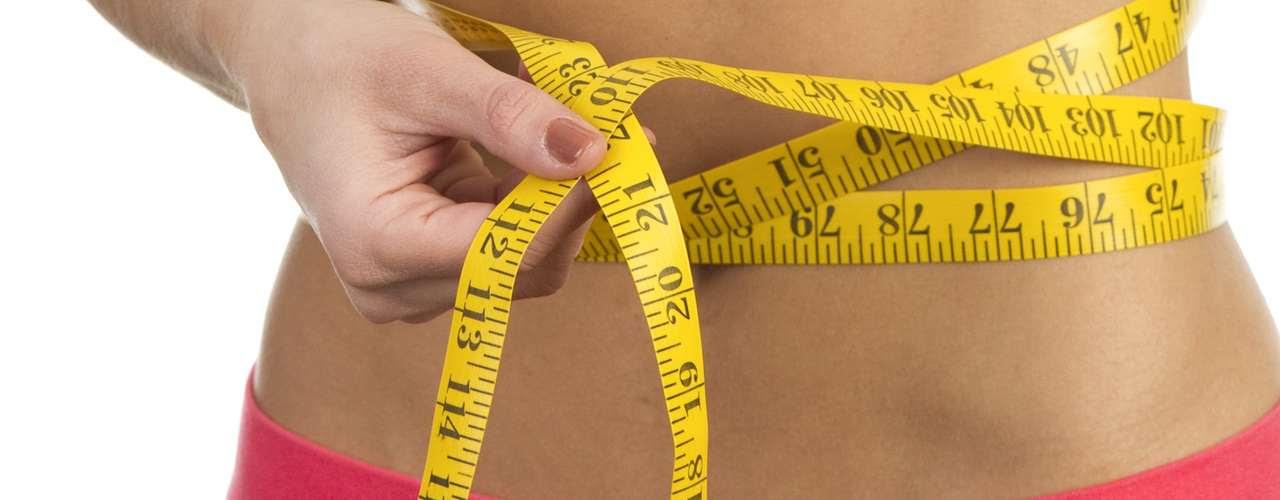 La clave en una dieta para perder grasa