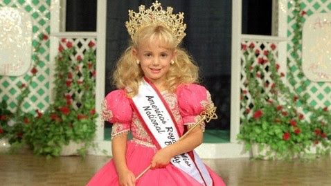 corbi jonbenett ramsey thg 120313 wblog JonBenet Ramseys Father Says Her Unsolved Case Is Dead, Killer Still at Large