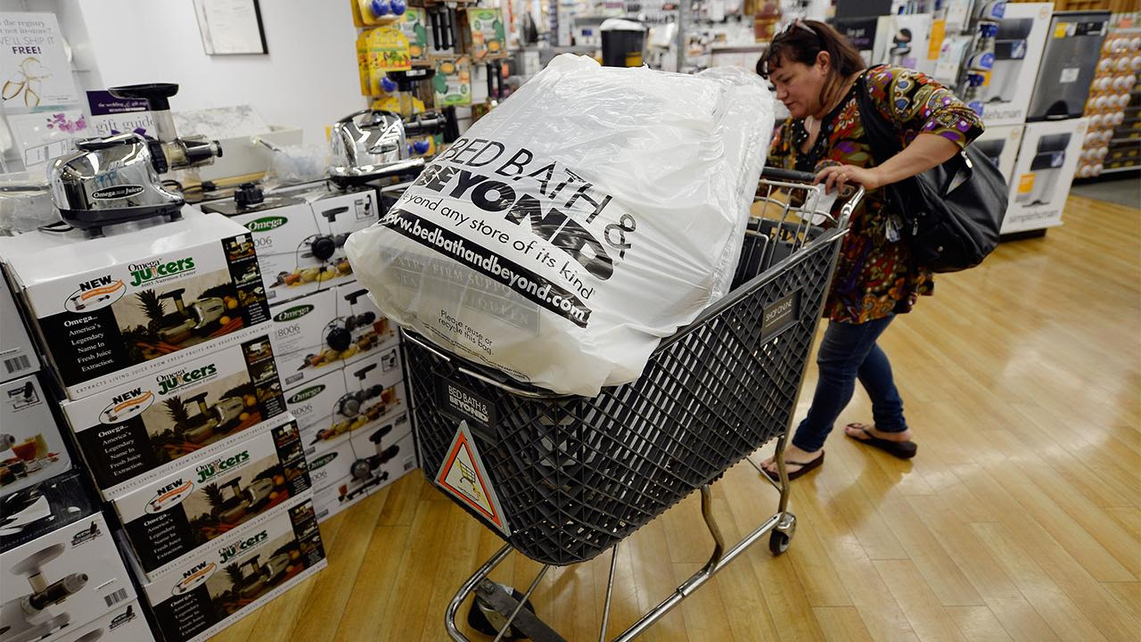 Bed Bath Beyond To Sell Personalizationmall Com For 252m Fox Business