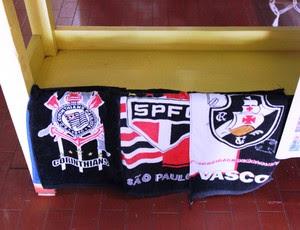 Getúlio Flamengo Quinari (Foto: Duaine Rodrigues)