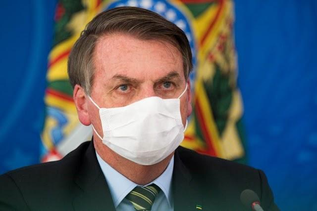 Bolsonaro anuncia restrição à entrada de estrangeiros, pacote de R$ 147 bi e outras medidas