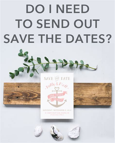 Do you need save the dates?   Seek and Bloom Creative Co