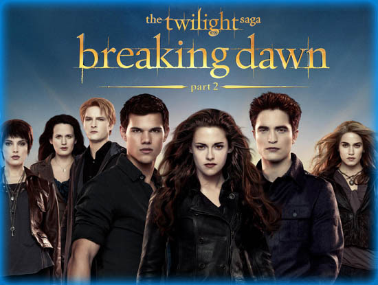 The Twilight Saga: Breaking Dawn - Part 2 (2012) - Download Movie for mobile in best quality 3gp and mp4 format. Also stream The Twilight Saga: Breaking Dawn - Part 2 on your mobile, tablets and ipads