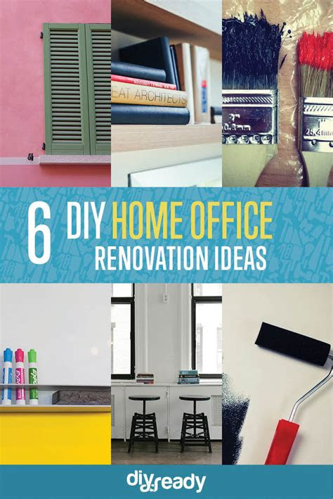 home office ideas diy projects craft ideas  tos
